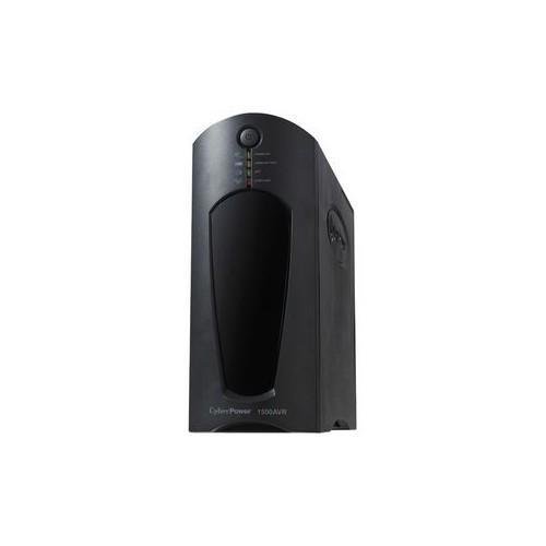 CyberPower AVR CP1500AVRT 1500VA UPS