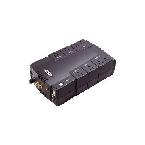CyberPower AVR CP800AVR 800VA UPS