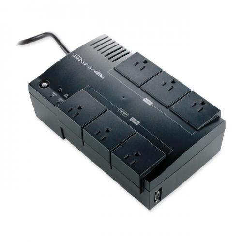 Compucessory 425VA UPS