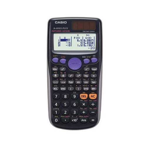 Casio fx-300ESPlus Scientific Calculator