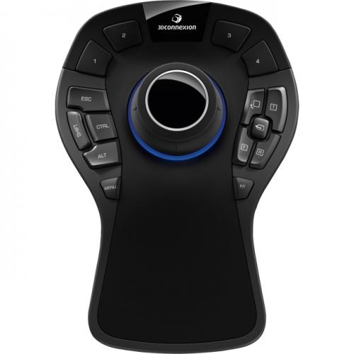 3Dconnexion SpaceMouse Pro 3D-Mouse
