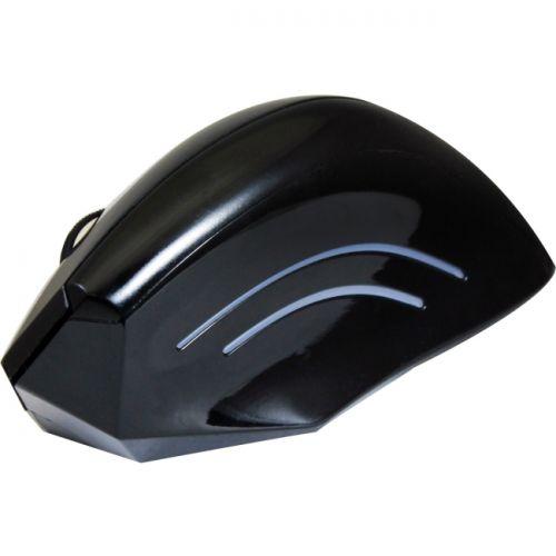 Adesso E20 - 2.4 GHz RF Wireless Vertical Ergonomic Laser Mouse