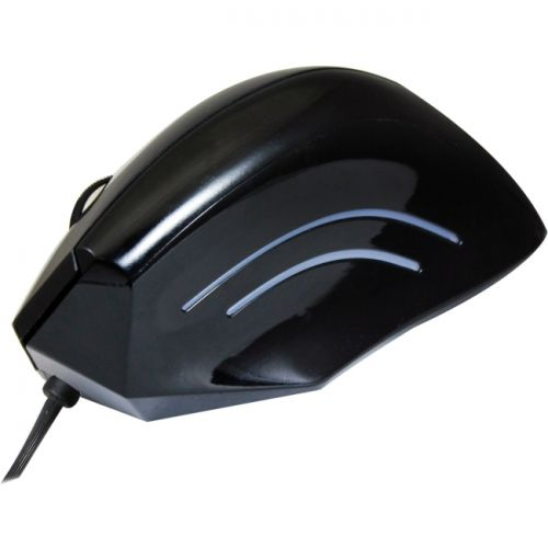 Adesso iMouse E2- Vertical Ergonomic Laser Mouse