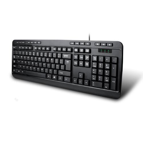 Adesso AKB-132 - Multimedia Desktop Keyboard