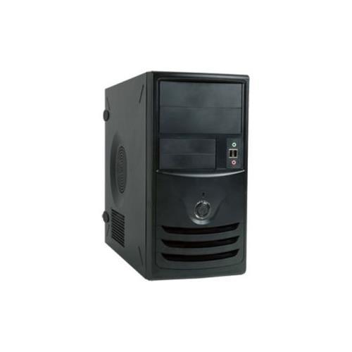 IN-WIN Z589 *Haswell Ready* 350W MATX CASE (3 Years)
