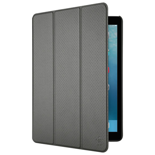"Belkin iPad Pro 9.7"" Folio Case - Black"