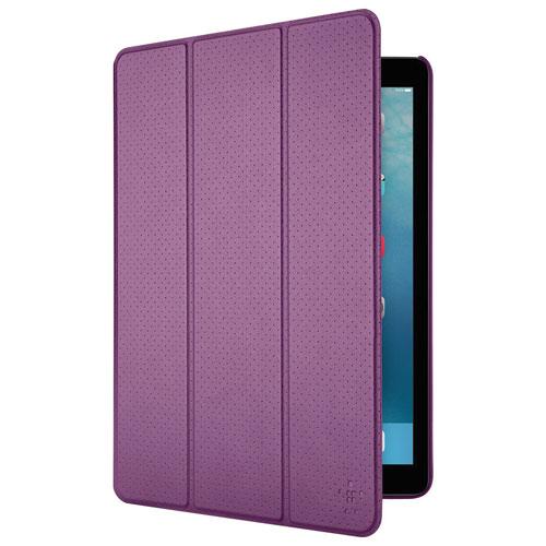 Étui folio de Belkin pour iPad Pro de 9,7 po - Pinot