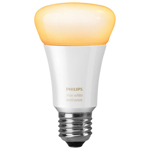 Philips Hue Smart LED Light Fixture