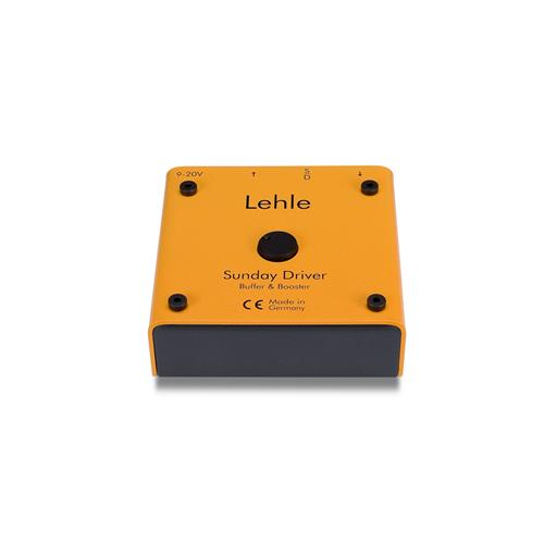 Lehle Sunday Driver Preamp
