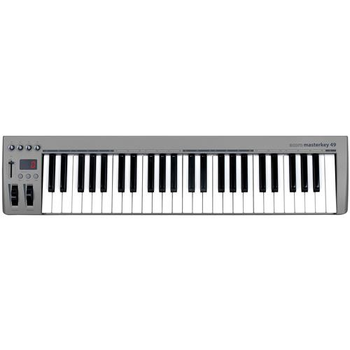 Acorn Instruments Masterkey 49 49-Key USB MIDI Controller