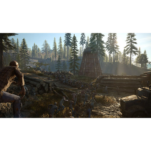 Days Gone (PS4) | Best Buy Canada