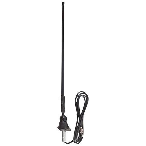 Antenne universelle de Metra (IBR-US07R)