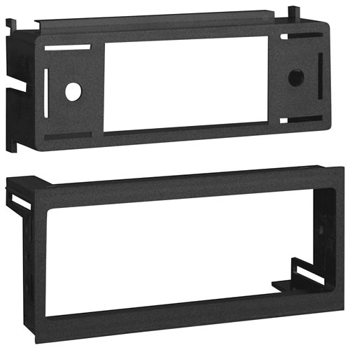 Metra DIN Installation Kit for 1982-2005 GM Vehicles (IBR-444GM)
