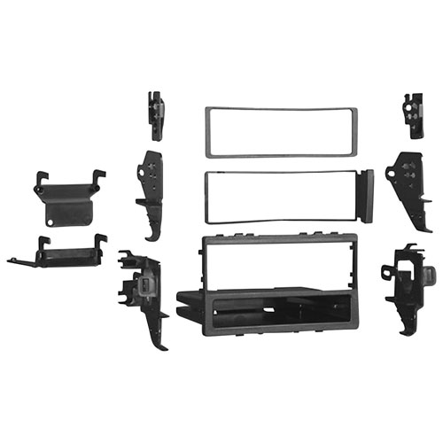 Metra DIN Mounting Kit for Honda/Acura Vehicles (IBR-807HD)