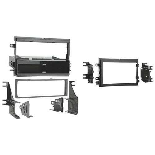 Ensemble d'installation DIN de Metra pour véhicules Ford/Lincoln/Mercury (IBR-581FD)