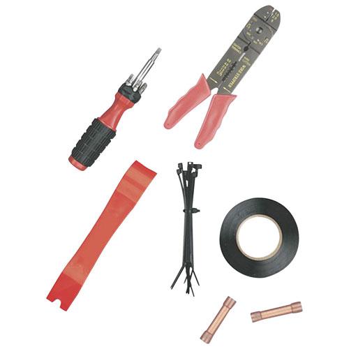 Metra Radio Installation Tool Kit (IBR-TLKT)