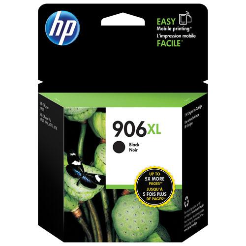 HP 906XL Ink Cartridge - Black