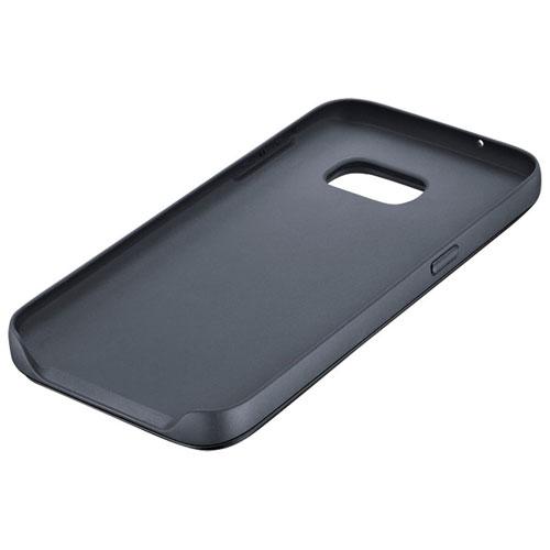 Étui rigide ajusté de chargement sans fil Backpack pour Galaxy S7 de Samsung
