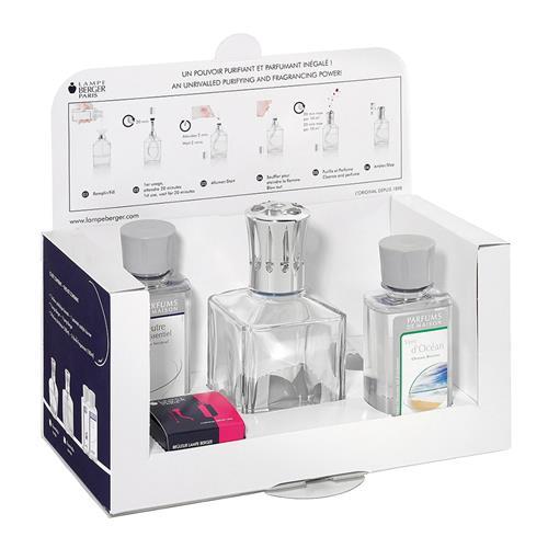 Cube Lamp Starter Kit