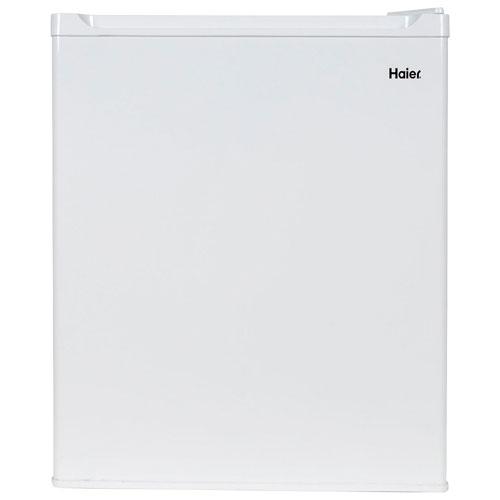 Haier 1.7 Cu. Ft. Freestanding Bar Fridge (HC17SF15RW) - White