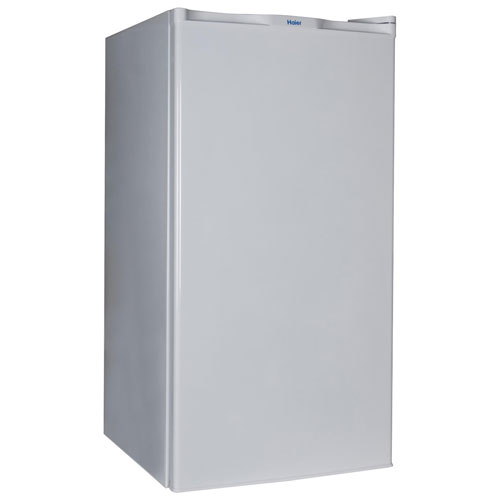 Haier 4.0 Cu. Ft. Freestanding Bar Fridge (HC40SG42SW) - White