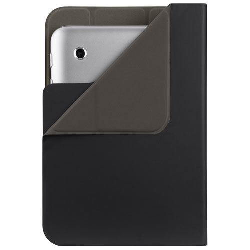 "Belkin 7""/8"" Universal Tablet Folio Case - Black"