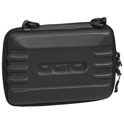 OGIO Action Camera Vault GoPro Hard Case (111131.03) - Black/Burst