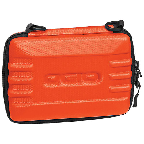 OGIO Action Camera Vault GoPro Hard Case (111131.205) - High Viz
