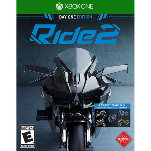 Ride 2: Launch Edition (Xbox One)