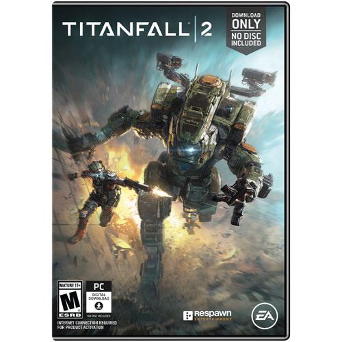 Titanfall 2 (PC) - Anglais