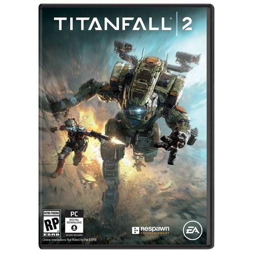 Titanfall 2 (PC) - Français