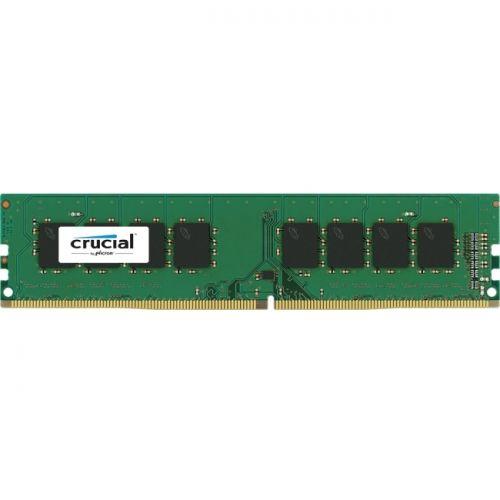 Crucial DDR4 2133 Desktop Memory