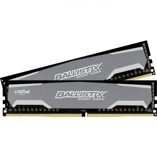 8GB 2x4GB DDR4 2400 PC4 19200