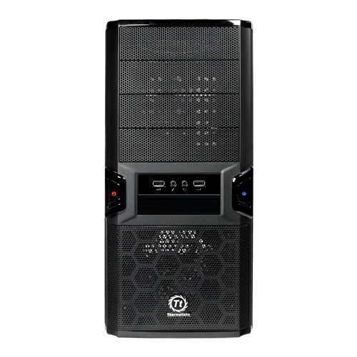 TT V3 (VL80001W2Z) BLACK EDI. W/120MM FA
