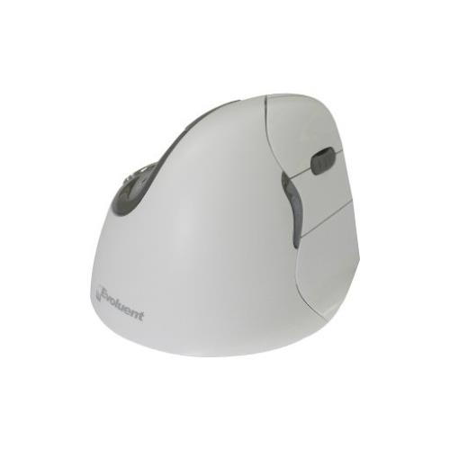 Evoluent VerticalMouse 4 Right Bluetooth