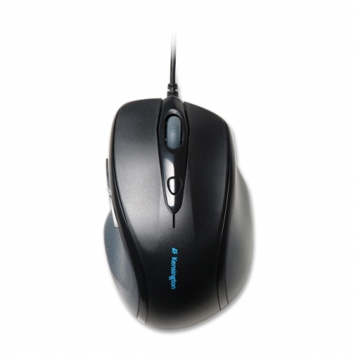 Kensington Pro Fit Wired Full-Size Mouse