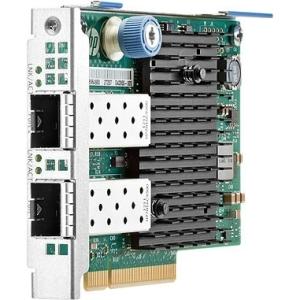 HP ETHERNET 10GB 2P 560FLR-SFP+ ADPTR
