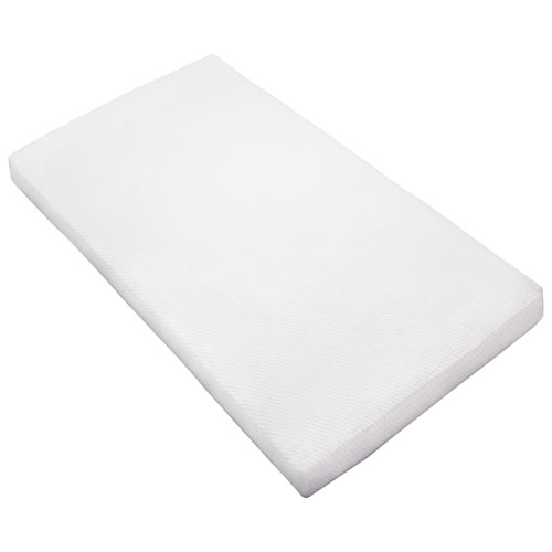 graco premium foam crib u0026 toddler bed mattress
