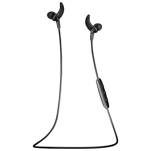 Jaybird Freedom Wireless In-Ear Sound Isolating Sport Headphones - Black