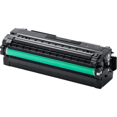 Samsung CLT-C506S Toner Cartridge - Cyan