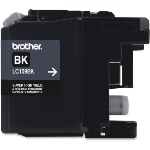 Brother Innobella LC109BKS Ink Cartridge - Black