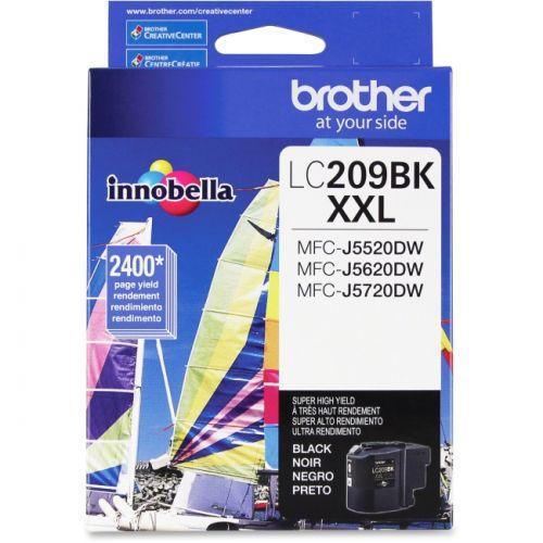 Brother Innobella LC209BKS Ink Cartridge - Black