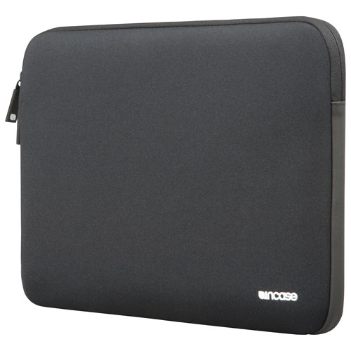 "Incase 13"" MacBook Sleeve - Black"