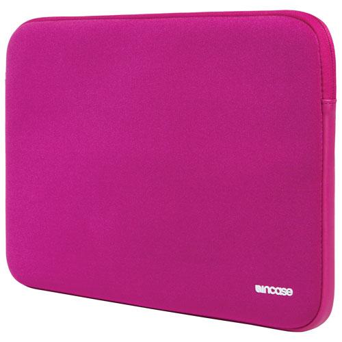 "Incase Classic 13"" MacBook Pro/Air Neoprene Sleeve (CL60672) - Pink Sapphire"