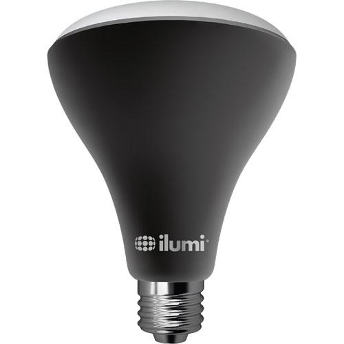 Ilumi br30 outdoor smart led flood light bulb multi colour smart ilumi br30 outdoor smart led flood light bulb multi colour smart lights best buy canada aloadofball Choice Image