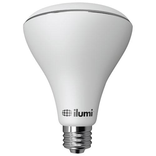 ilumi BR30 Smart LED Flood Light Bulb - Multi-Colour