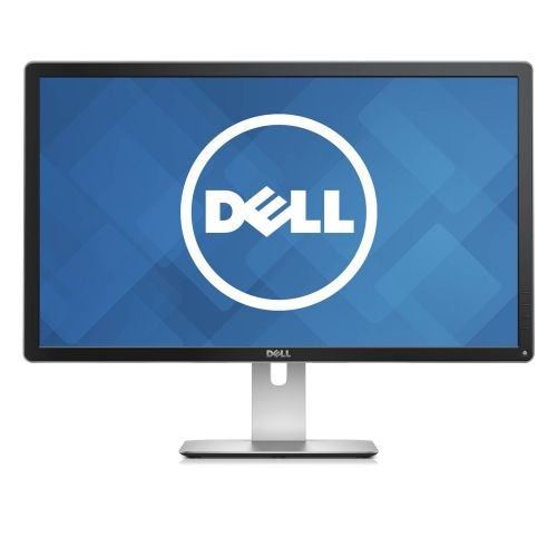 "Dell P2715Q 27"" Edge LED LCD Monitor - 16:9 - 9 ms"