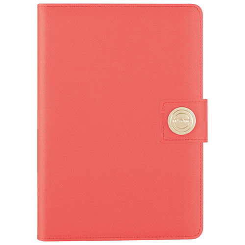"Catherine Malandrino Spade 9"" to 10"" Universal Tablet Case - Pink"