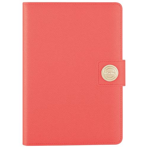 "Catherine Malandrino Spade 7"" to 8"" Universal Tablet Case - Pink"