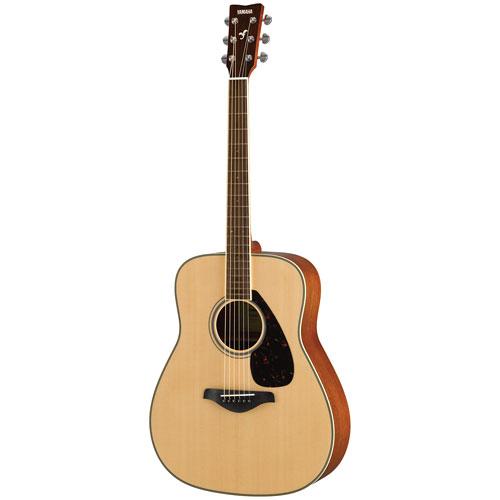 Guitare acoustique FG820 de Yamaha - Bois naturel